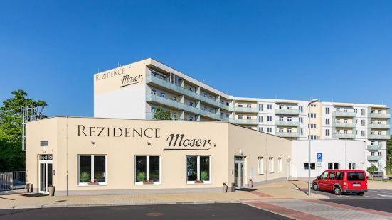 Rezidence Moser Apartments