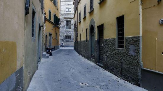 Affittacamere Nel Cuore di Firenze