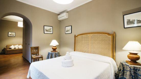 奧格尼桑提旅館