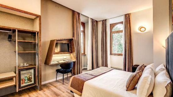 Al Manthia Hotel Rome