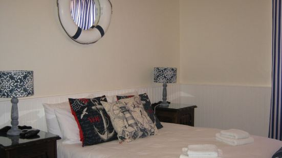 Jetty Self-Catering Swakopmund