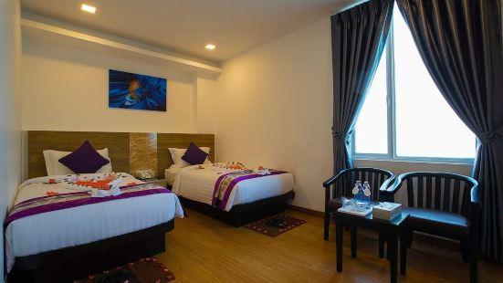 Hotel Platinum Square
