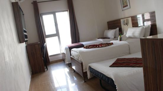 阿菲南酒店