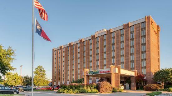 Mcm Elegante Hotel and Suites – Dallas