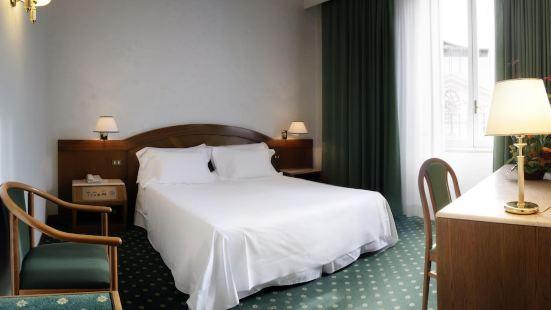 聖奇阿拉酒店