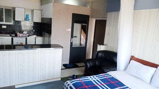 薩格服務式公寓酒店