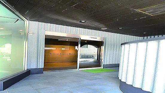 덴노지 라군 호텔