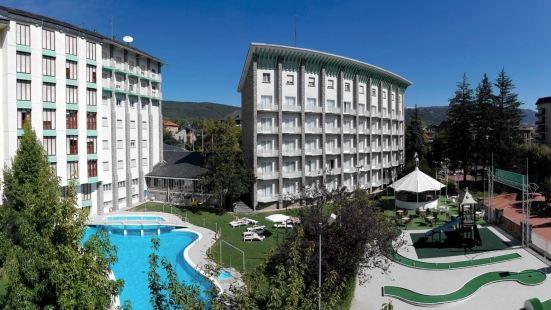 哈卡大酒店