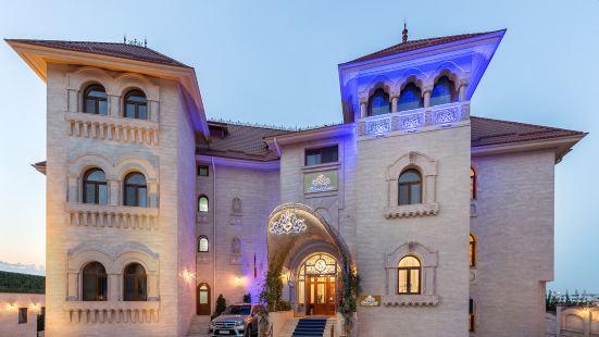 蘇特爾宮殿古蹟精品酒店