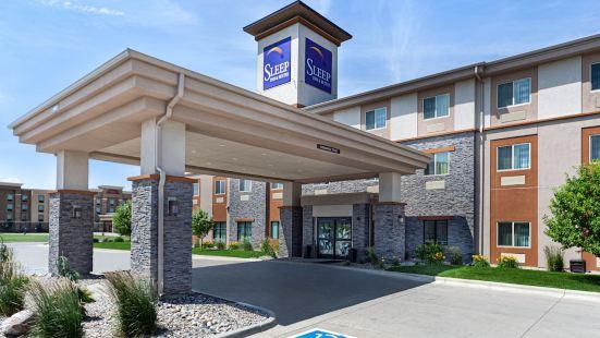 醫療中心舒眠套房酒店