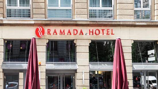 Ramada by Wyndham Frankfurt City Centre