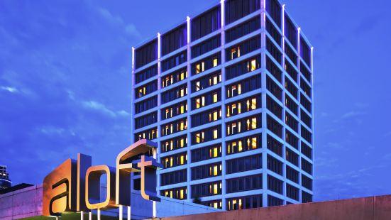 塔爾薩市中心雅樂軒酒店