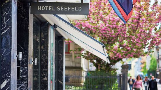 Sorell Hotel Seefeld Zürich