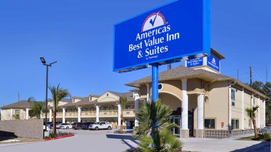 Americas Best Value Inn & Suites Houston at Hwy 6 & Westpark