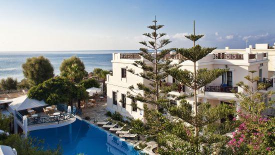 維嘉傑拉海灘度假酒店