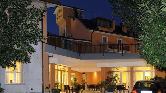 索尼亞酒店