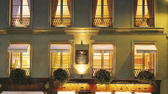 多瑙河聖日耳曼酒店