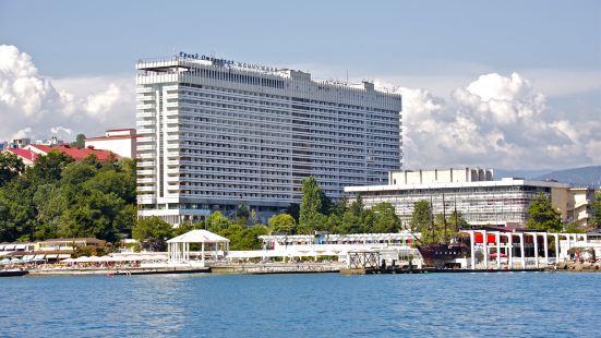 澤姆除茲納格蘭特酒店