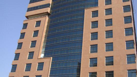 百麗宮酒店公寓