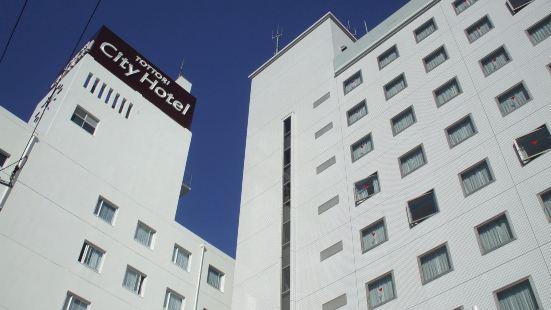 돗토리 시티 호텔