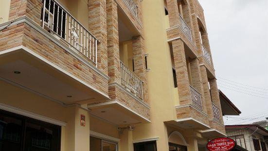 Baan Taweesuk Guest House