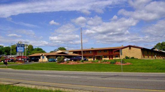 天鵝汽車旅館