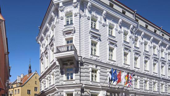 호텔 텔레그라프