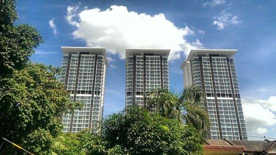 Nadayu 28 Sunway Apartment