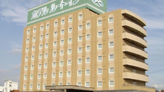 露櫻酒店 下館店