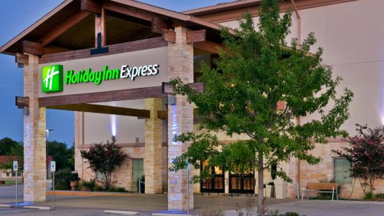 Holiday Inn Express of Salado-Belton