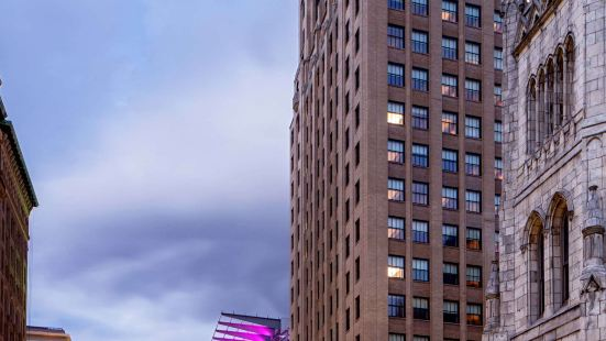 Aloft Philadelphia Downtown
