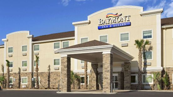 Baymont by Wyndham San Angelo
