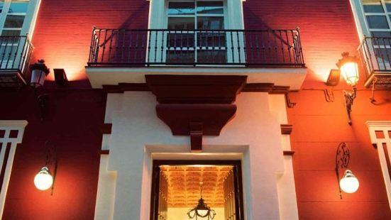 Vincci La Rabida Hotel Sevilla