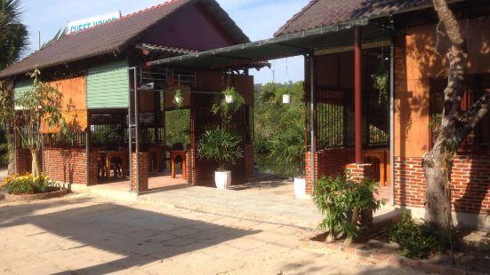 Thuy Van Bungalow Phu Quoc