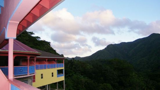 Calabash Mountain Villa