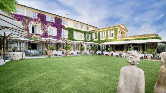 巴斯蒂德聖安託尼酒店