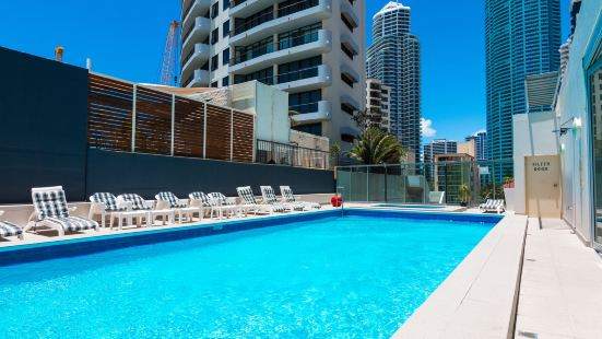 Beachcomber Resort Gold Coast
