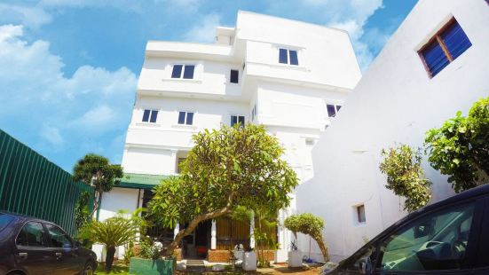 科倫坡酒店