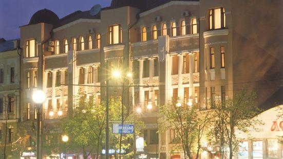 首爾阿斯託利亞酒店
