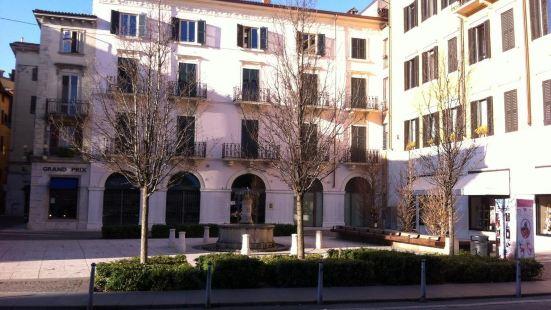 B&B Casapiu Piazza Erbe