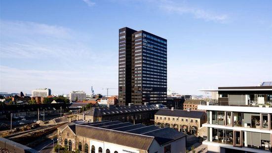 Comwell Aarhus