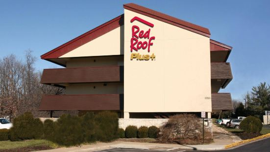 Red Roof Inn Plus+ St. Louis - Forest Park / Hampton Ave.