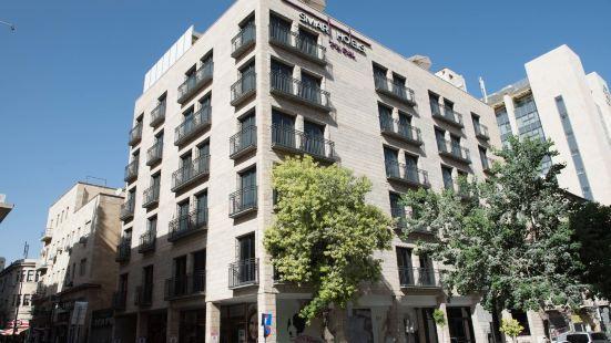 Eyal Hotel by Smart Hotels