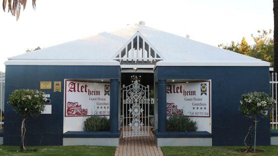 Aletheim Guest House