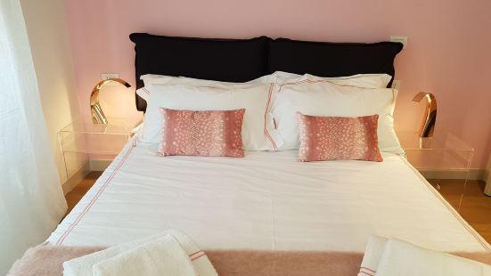 布雷拉設計公寓酒店