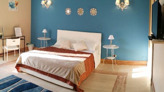 西西里奢華酒店