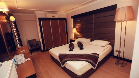 Damcilar Hotel