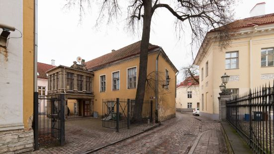 Tallinn City Apartments Old Town Toompea
