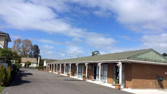 Coachman Motel  Christchurch