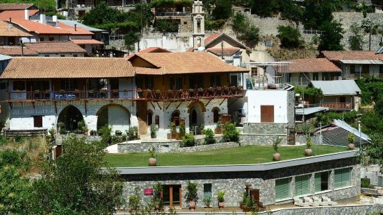 Casale Panayiotis